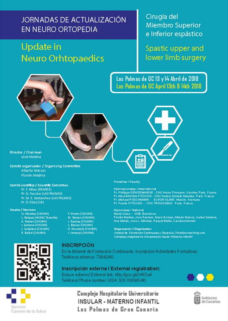 19º Curso de bases anatómicas en técnicas de microcirugía neurovascular