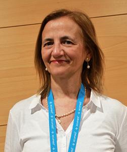 Dra. María Pilar Pradilla Gordillo