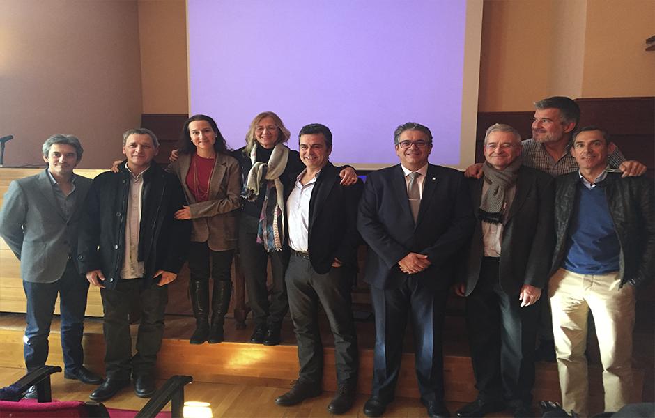 Celebrada la Asamblea General Ordinaria de la SECMA