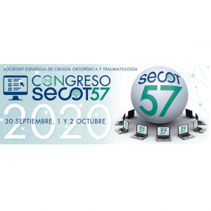 57 CONGRESO SECOT @ CONGRESO ONLINE