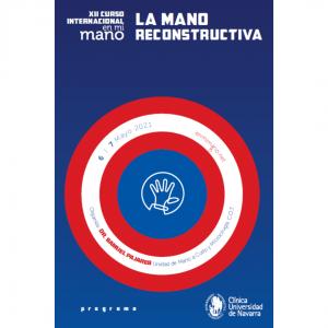 XII CURSO INTERNACIONAL EN MI MANO @ Universidad Complutense de Madrid. Facultad de Medicina