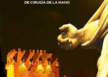 XXIV CONGRESO SOCIEDAD ESPAÑOLA DE CIRUGÍA DE LA MANO TARRAGONA