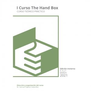 I CURSO THE HAND BOX