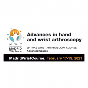MADRID WRIST COURSE 2021 @ School of Medicine. San Pablo CEU University