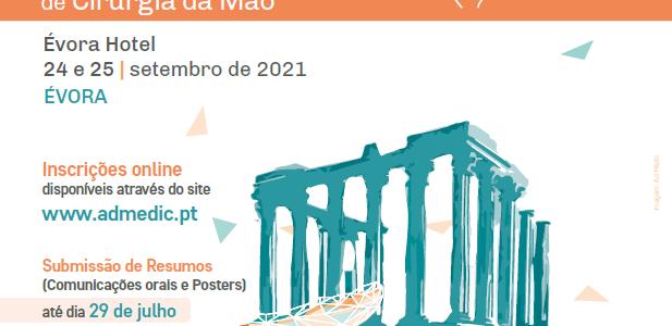 XXVI CONGRESO PORTUGUÉS DE CIRUGÍA DE LA MANO