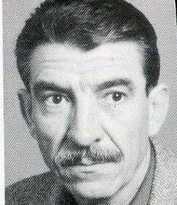 In Memoriam Dr. José Cantero Martínez