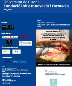 Anatomía quirúrgica aplicada a la cirugía reconstructiva de la extremidad superior e inferior